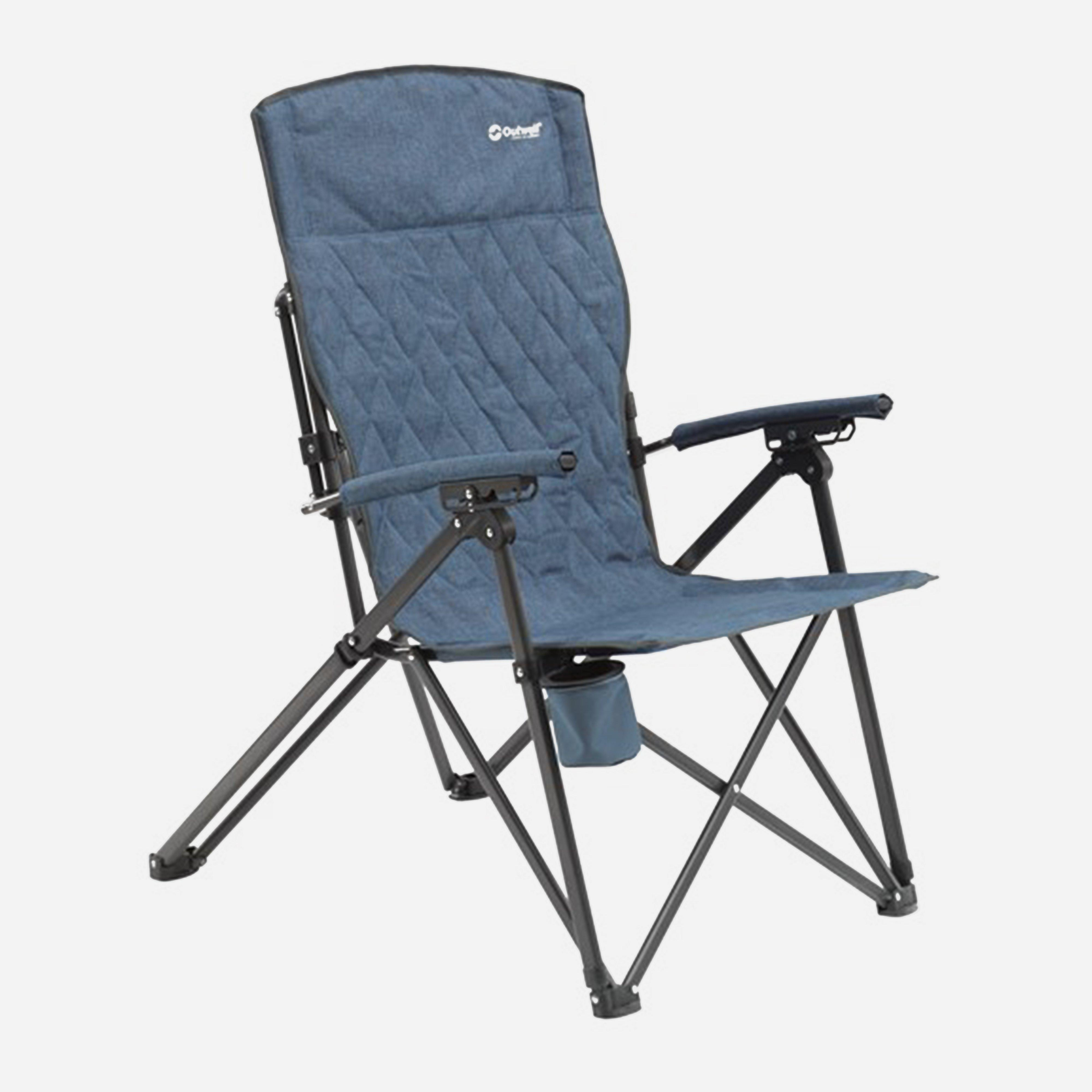 Outwell Outwell Ullswater Chair - Blue, Blue
