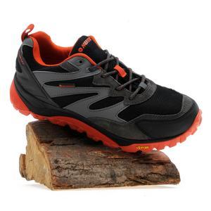 HI TEC Men's V-Lite SpHike Low Waterproof Hiking Shoe