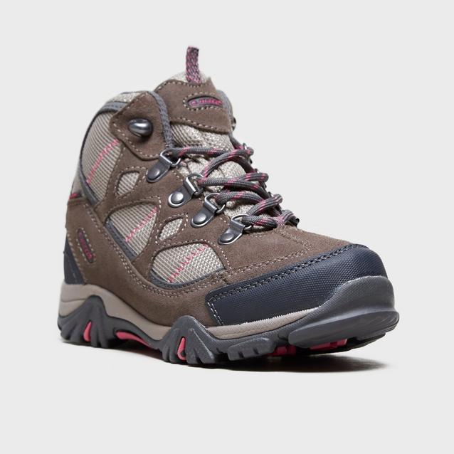 75284670e09 Girl's Renegade Waterproof Walking Boots