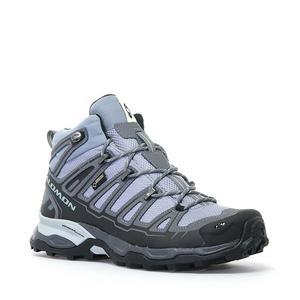 Salomon Women's X Ultra Mid GORE-TEX®  Hiking Boot