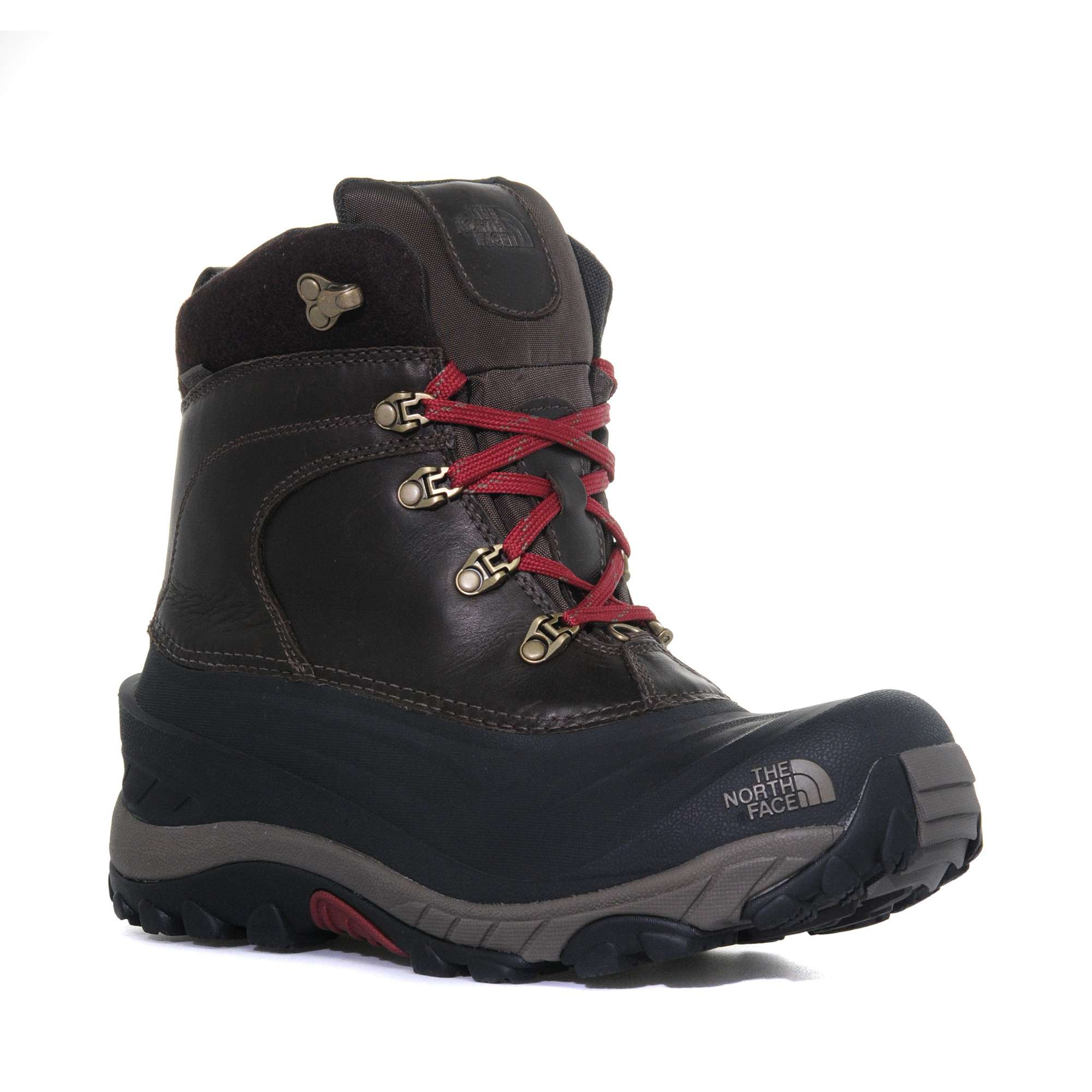THE NORTH FACE Men's Chilkat II Luxe Winter Snow Boot