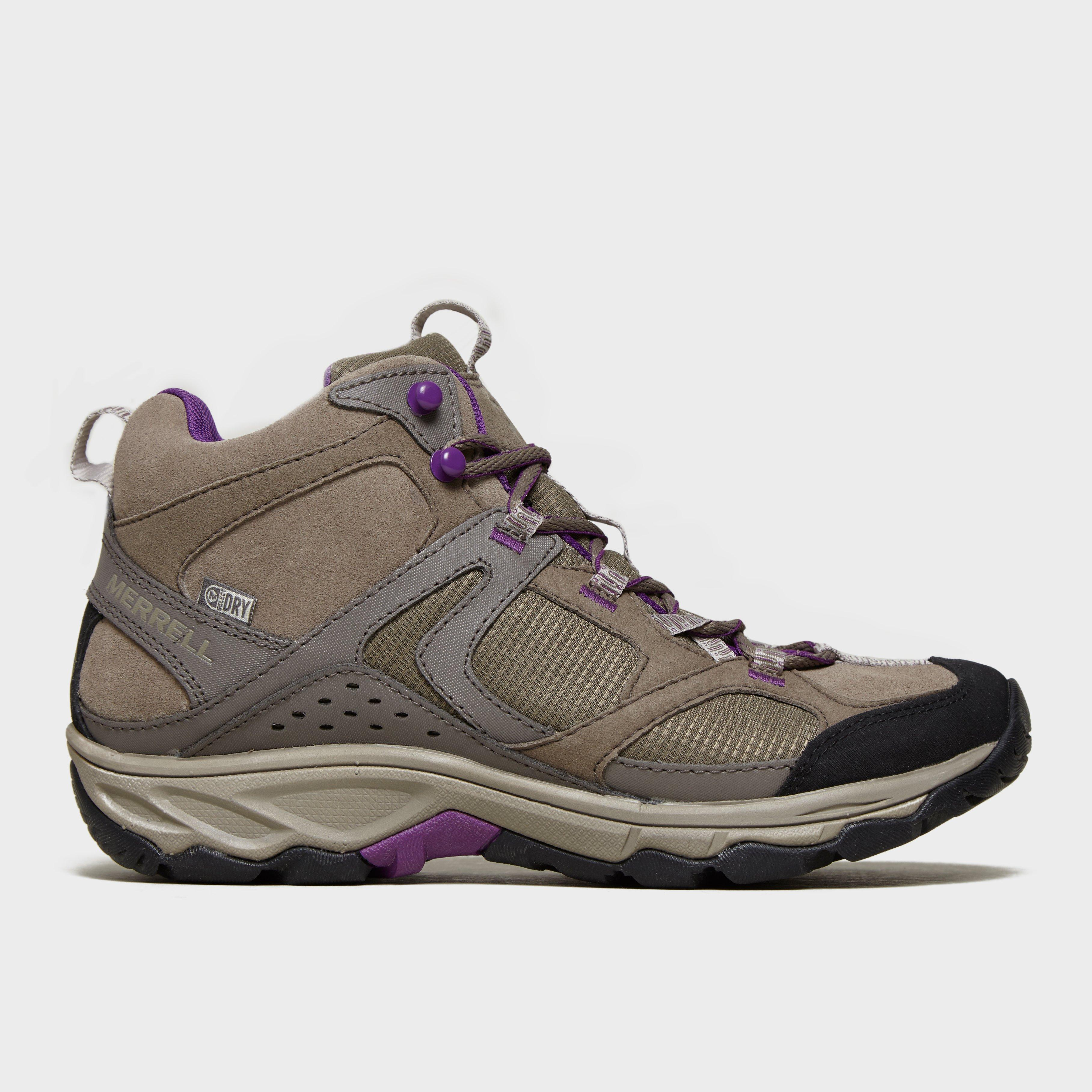 Merrell Women s Daria Mid Waterproof Hiking Boot