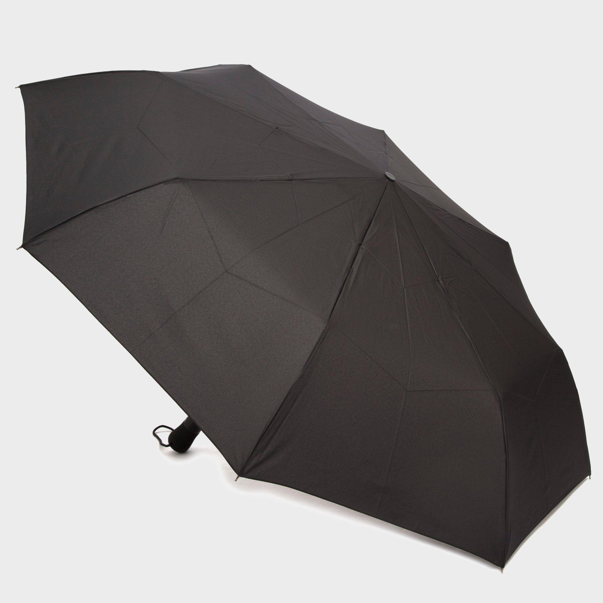 Fulton Fulton Jumbo Umbrella - Black, Black