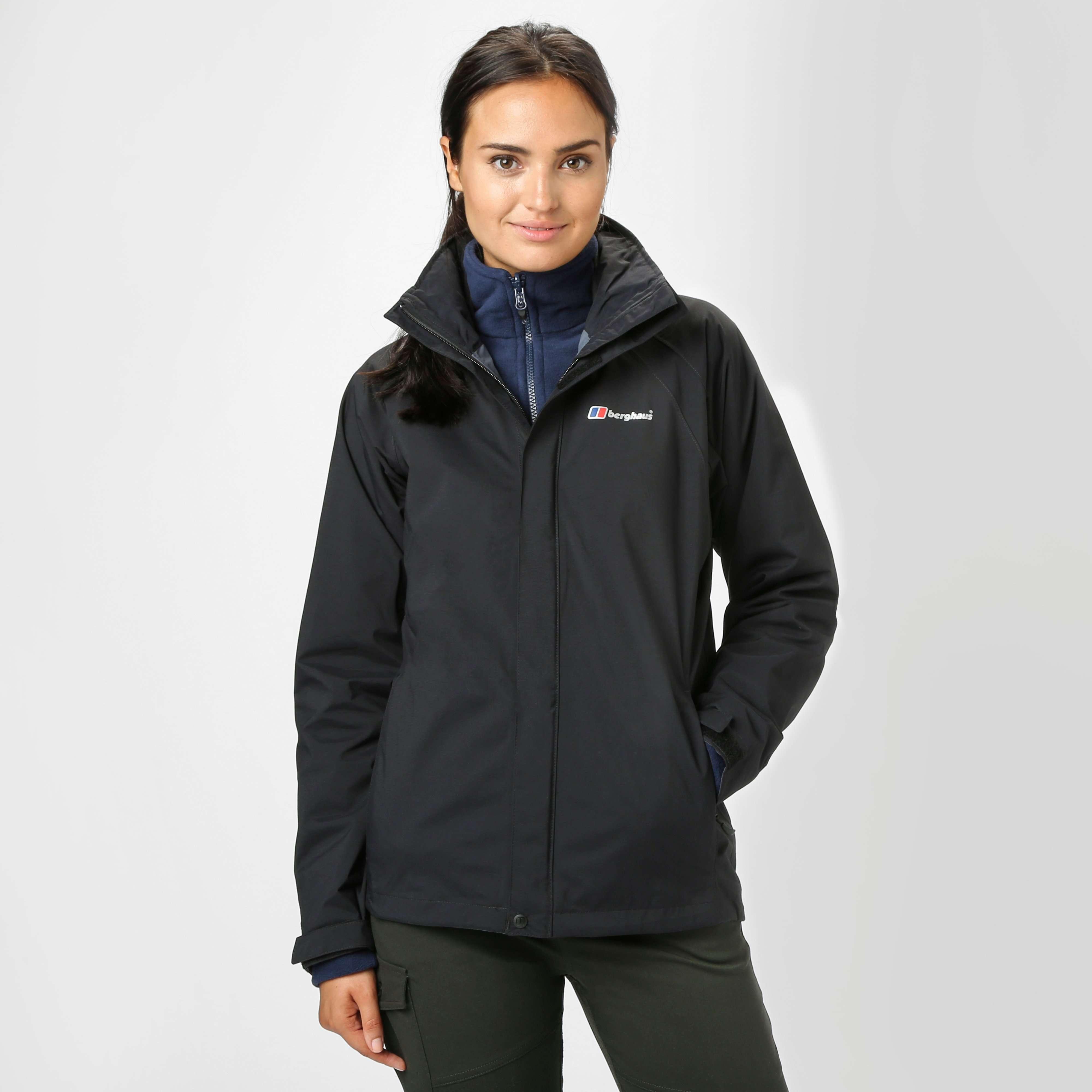 BERGHAUS Women's Calisto Delta AQ™2 Waterproof Jacket