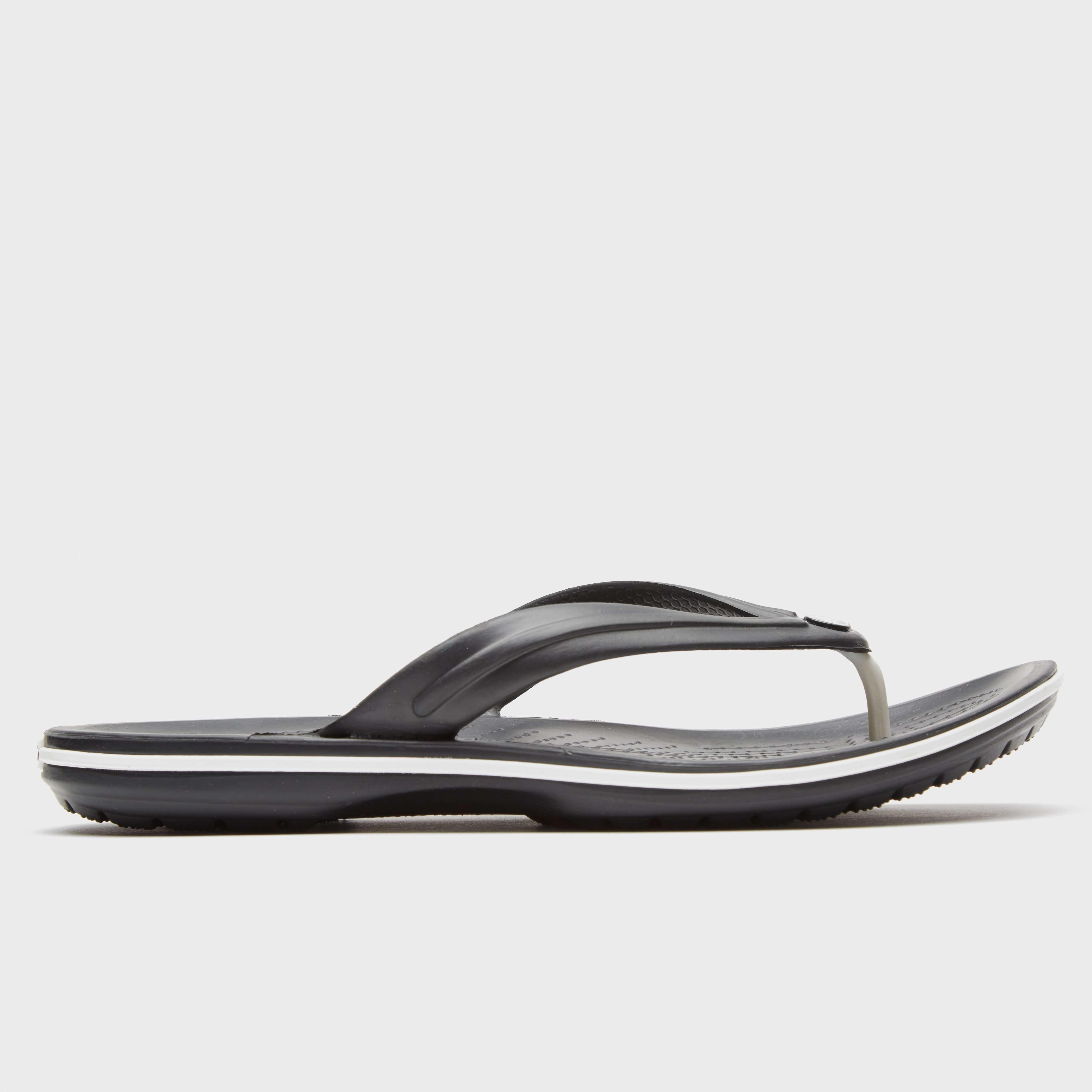 CROCS Unisex Crocband Flip-Flops