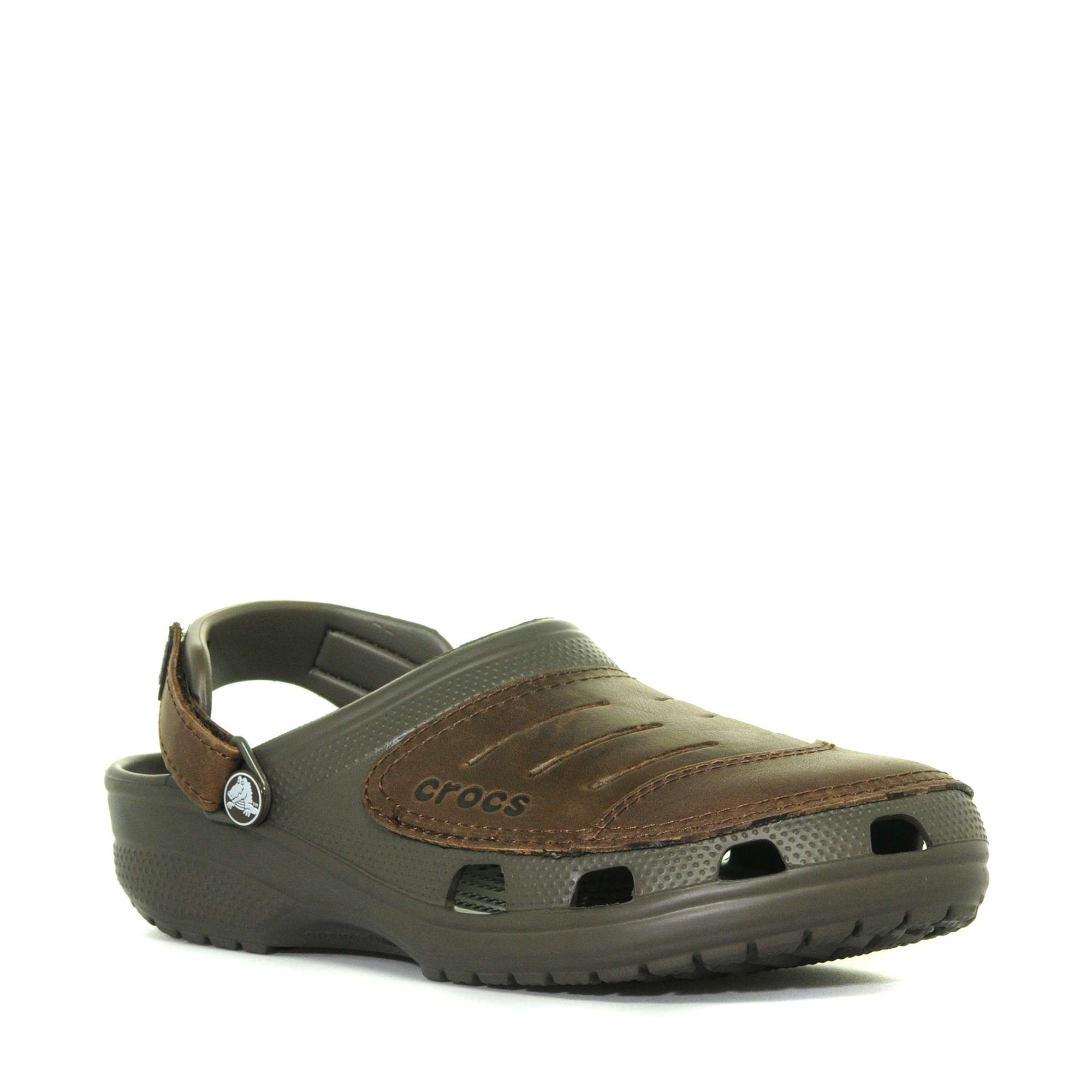 CROCS Men's Yukon Shoe