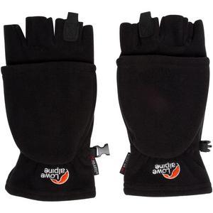 LOWE ALPINE Turbine Convert Mitten Gloves