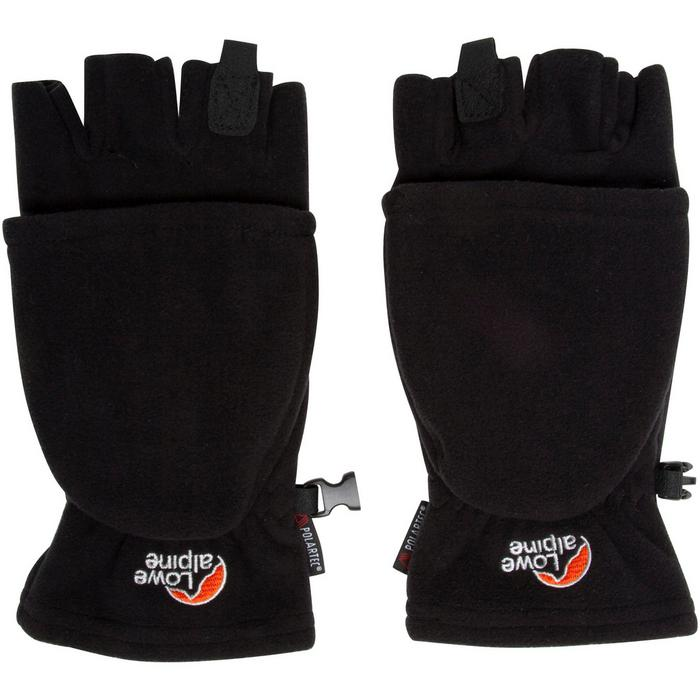 Turbine Convert Mitten Gloves