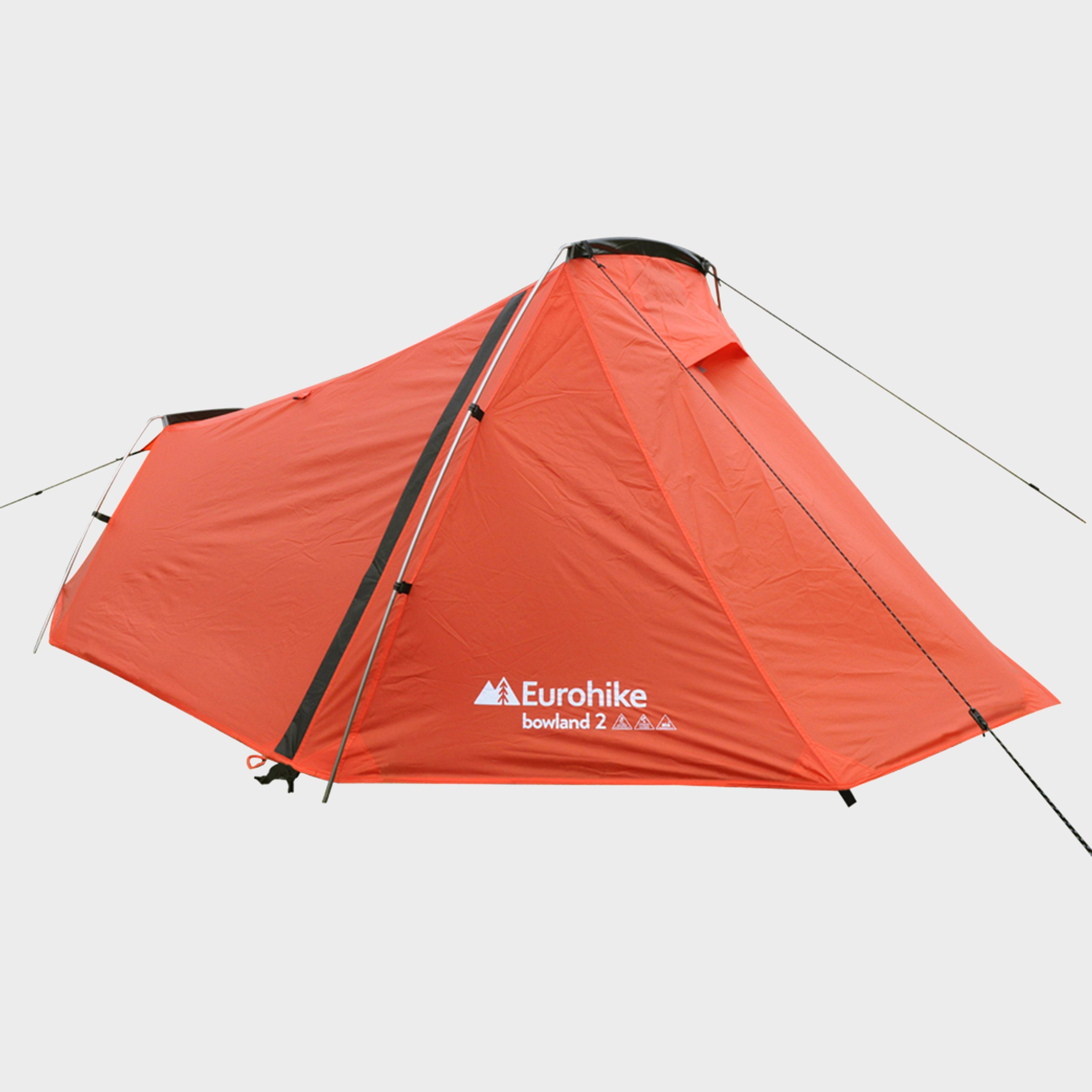Eurohike Bowland 2 Tent