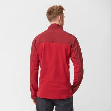 Red Peter Storm Men's Ascent Fleece