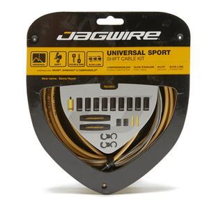 JAGWIRE Universal Sport Shift Cable Kit
