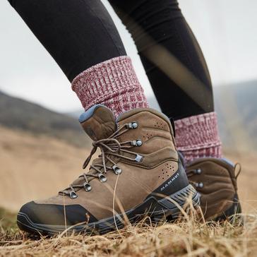 Mammut Women's Nova Tour II GORE-TEX® Boots