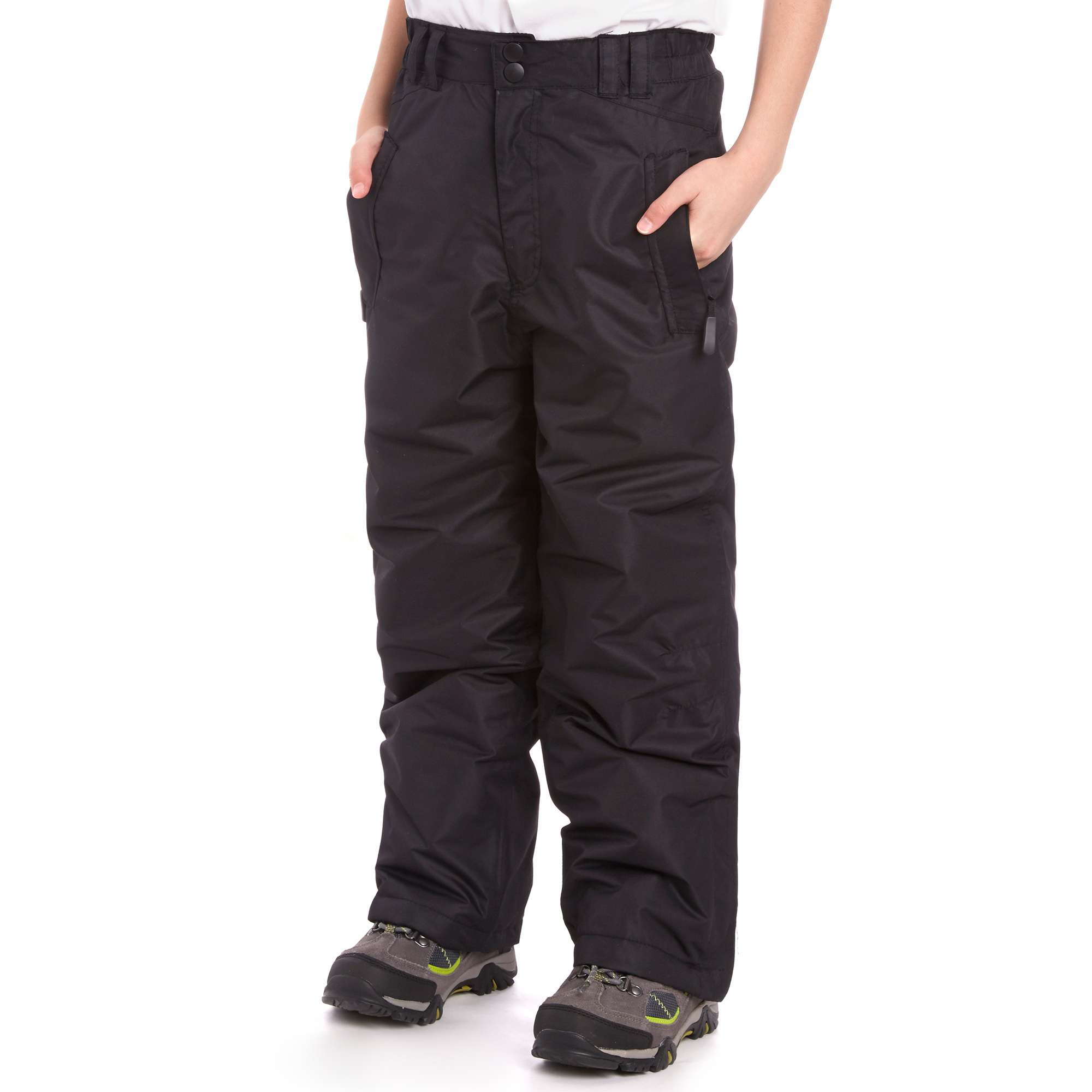 ALPINE Boys' Ski Pants