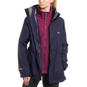 BERGHAUS Women's Causeway 3 in 1 Jacket
