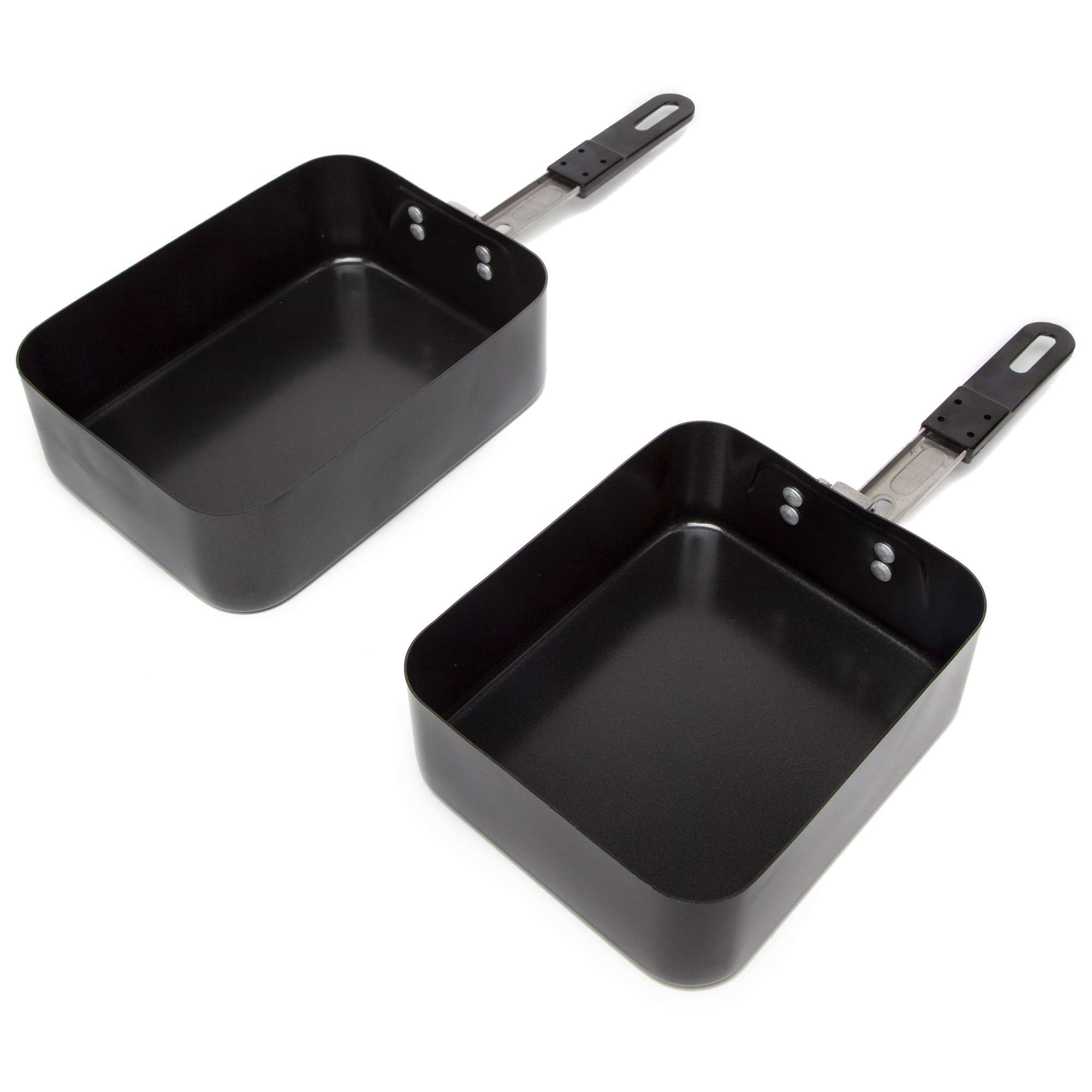 VANGO Non-Stick Mess Tins - 2 Pack