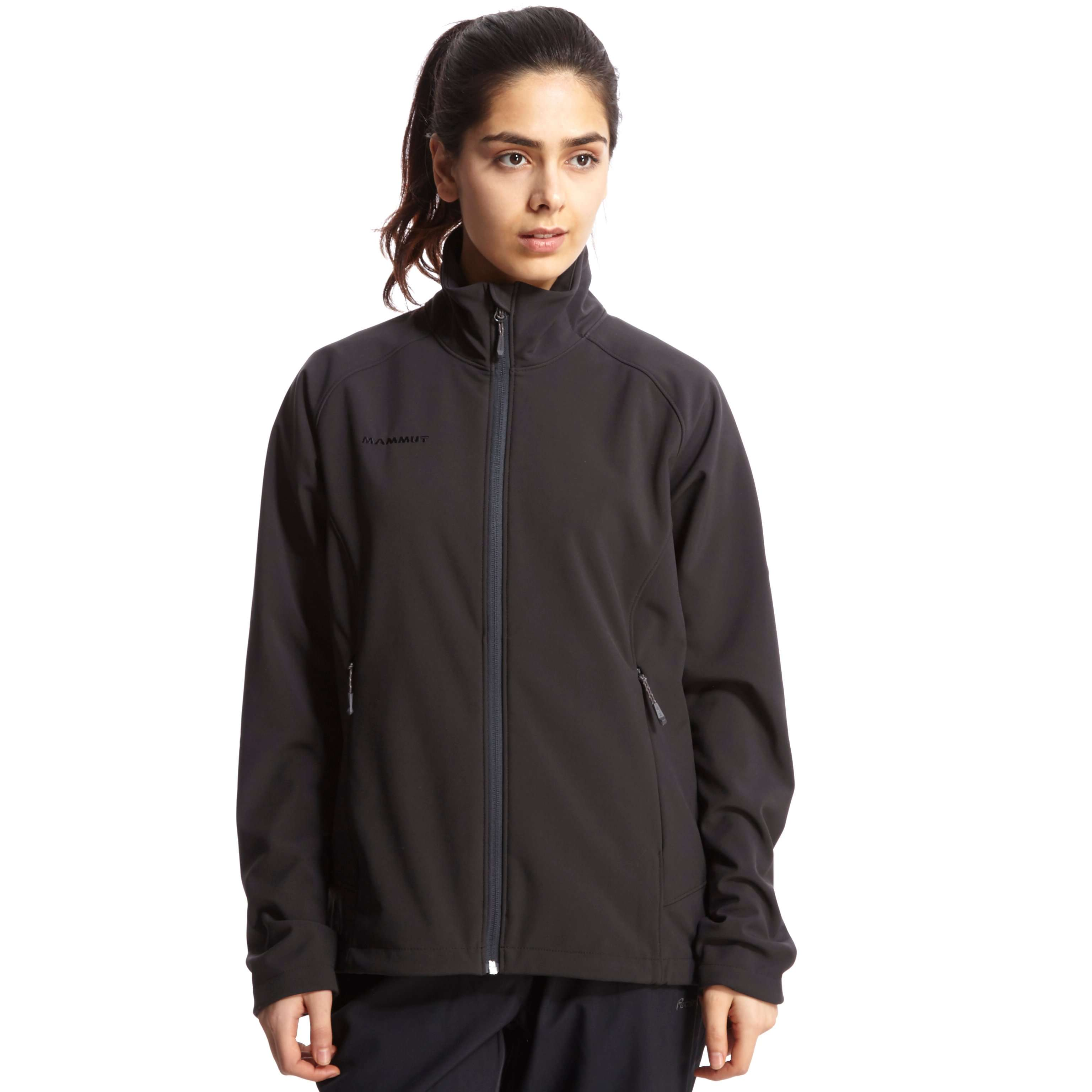 MAMMUT Women's Ladakh Softshell Jacket