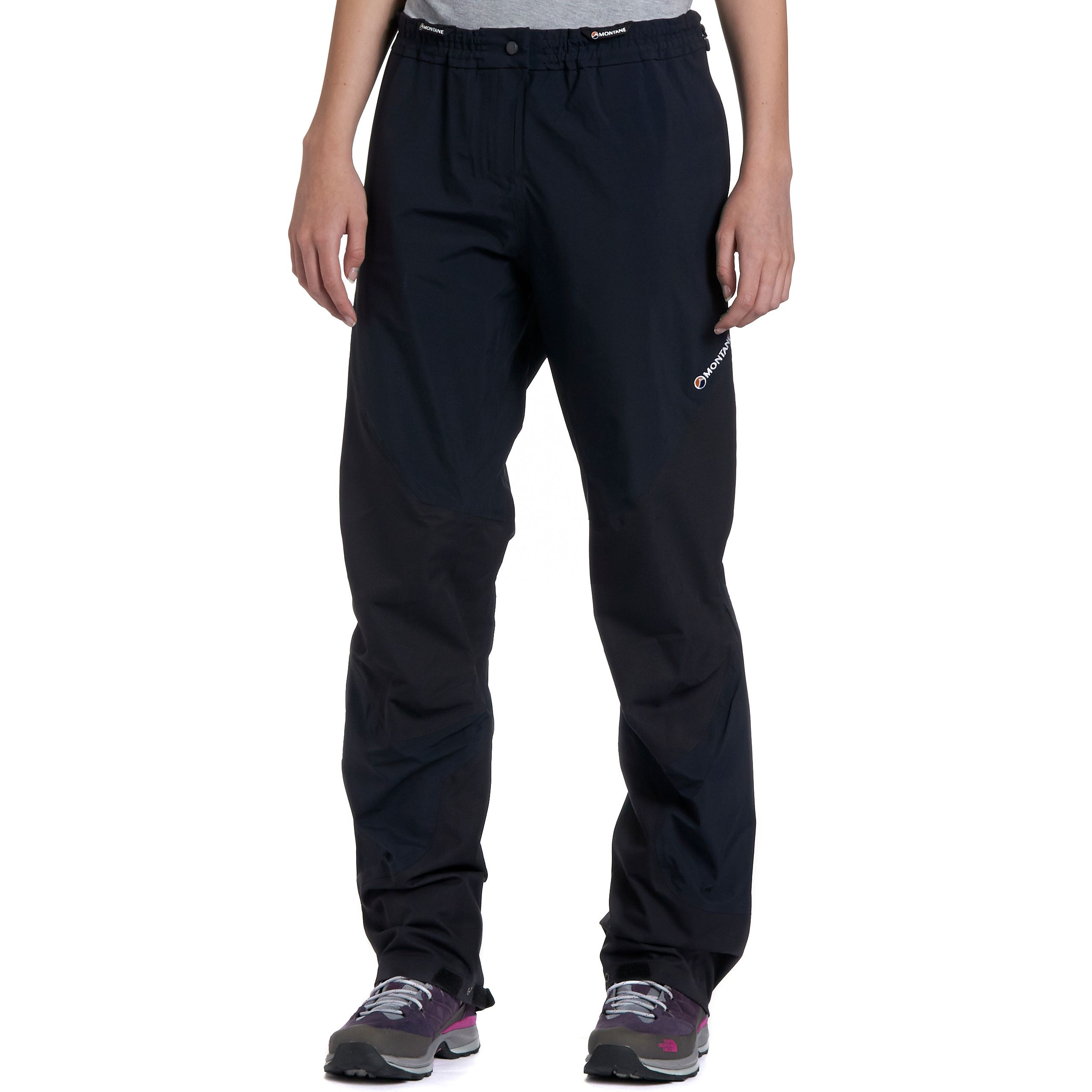 MONTANE Women's Astro Ascent eVent® Trousers