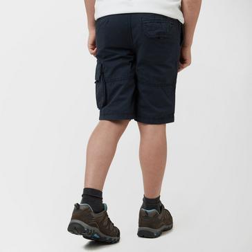 Black Regatta Kids' Shorewalk Shorts