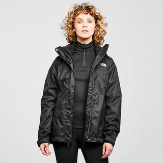 Women's Evolve II Triclimate® 3-in-1 Jacket