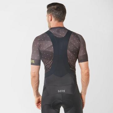 Black Gore Men's C5 Opti Bib Shorts+