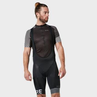 Men's C5 Opti Bib Shorts+