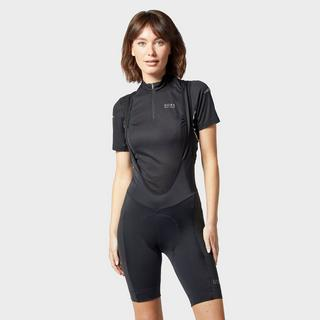 Women's C5 Trail Liner Bib Shorts+