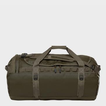 d91c0b3a03 THE NORTH FACE Base Camp Duffel Bag (Large)