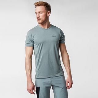Men's R3 Melange Shirt