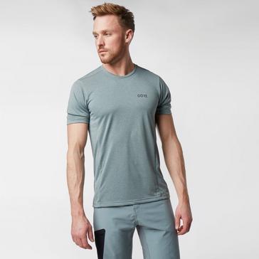 Grey Grey Gore Men's R3 Melange Shirt