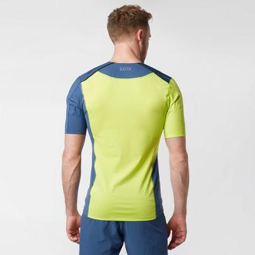 Blue Gore Men's R7 Shirt