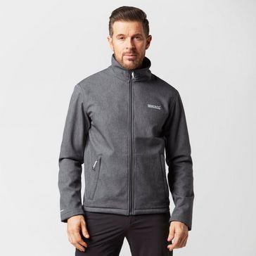 3cbb4bb040 REGATTA Men s Carby Softshell Jacket ...