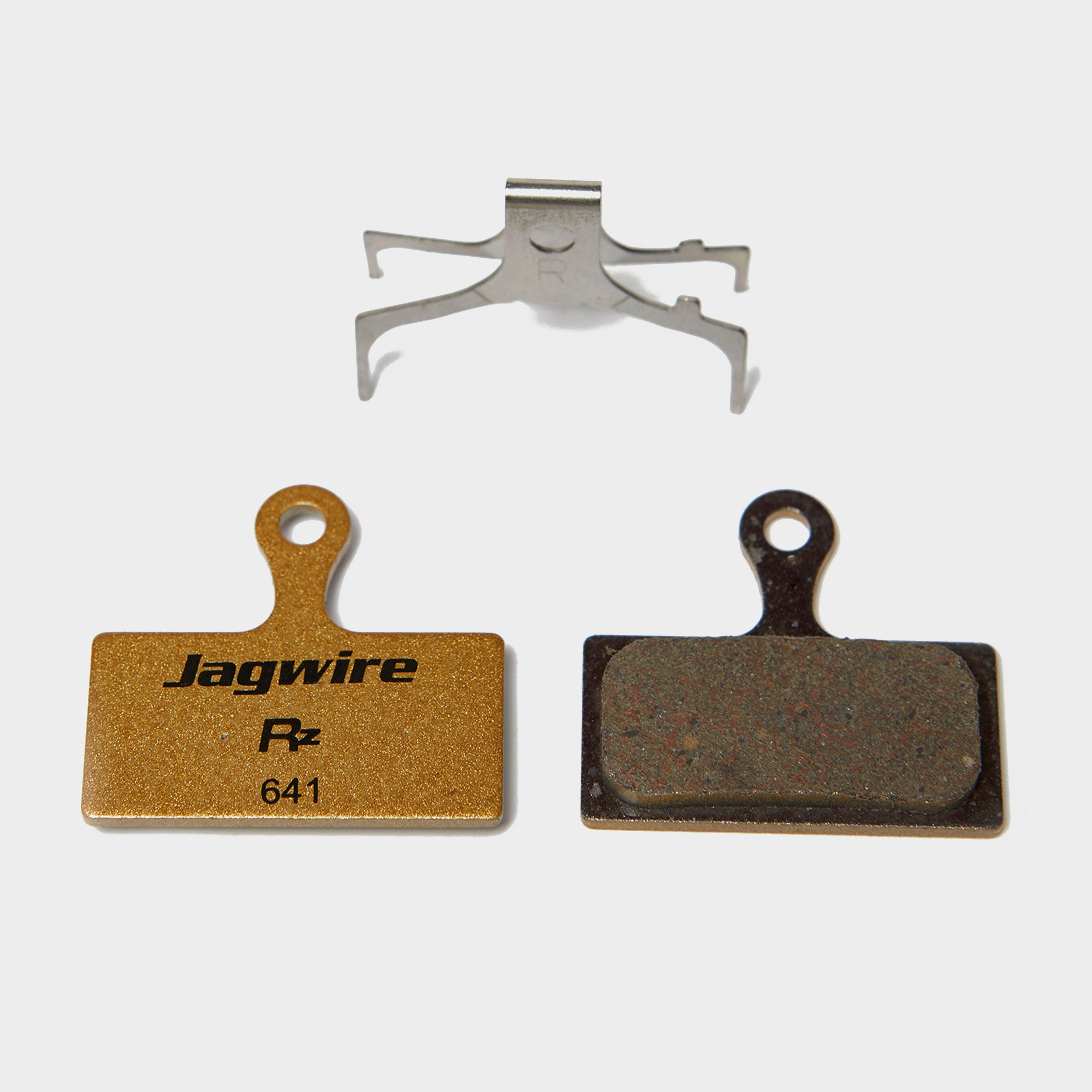 Jagwire Jagwire Shimano Mountain Pro Brake Pads - N/A, N/A
