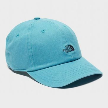09b9efbeb5ee9 Light Blue THE NORTH FACE Women s The Norm Hat ...