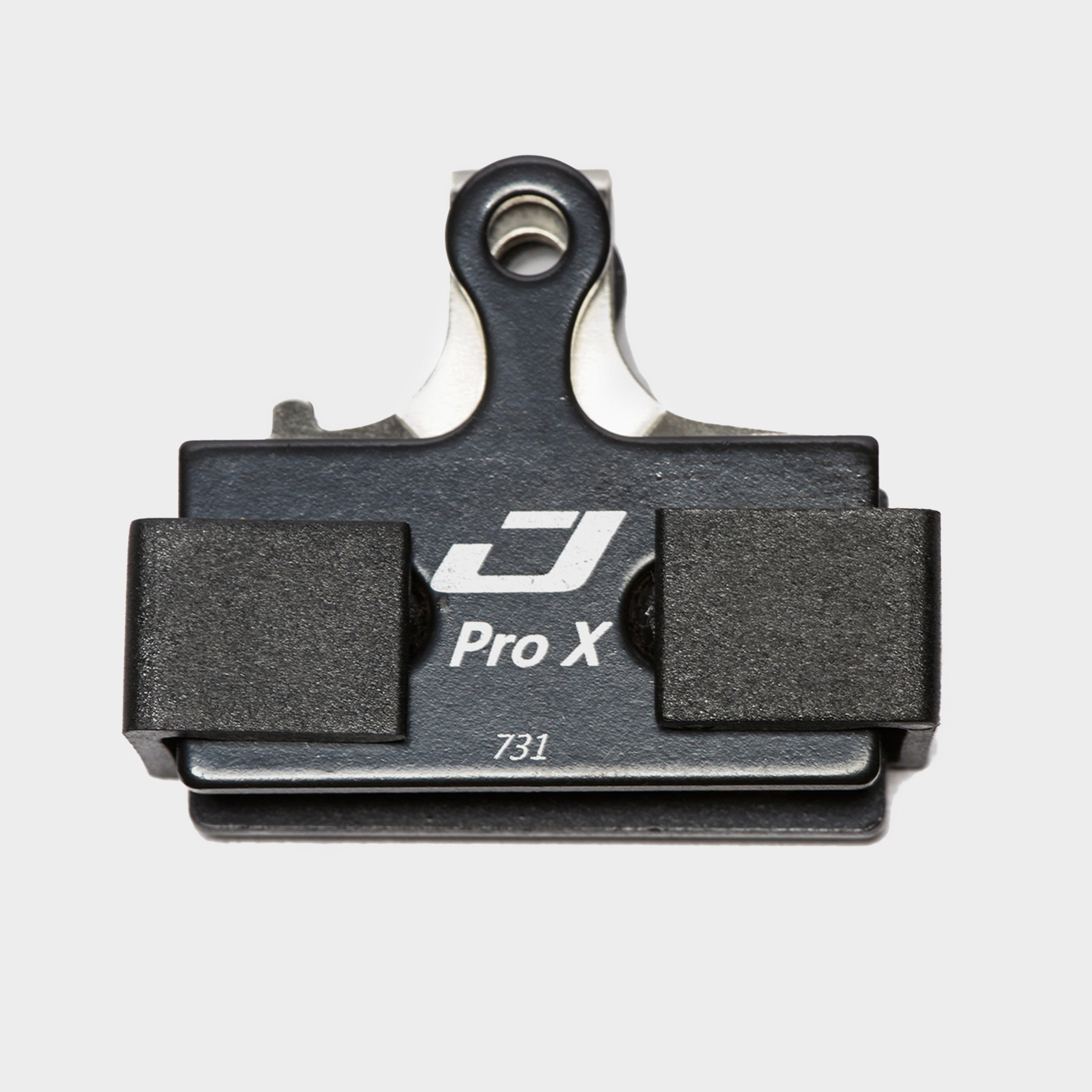 Jagwire Jagwire Mountain Pro Extreme Brake Pads - Black, Black