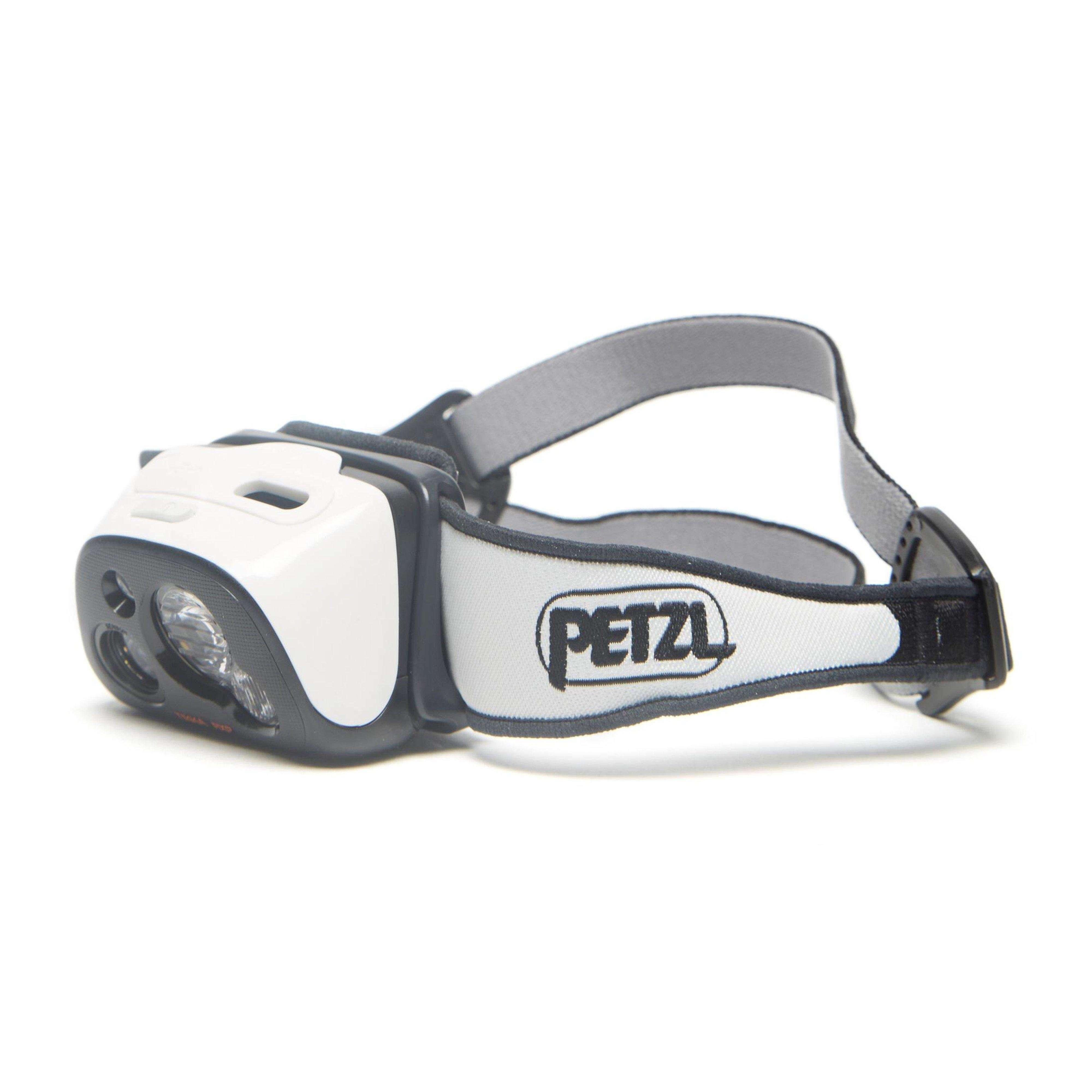 PETZL Tikka RXP Head Torch