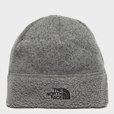 783026e478f Mid Grey THE NORTH FACE Flash Fleece Beanie ...