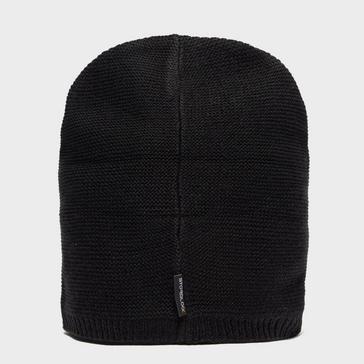 Black Jack Wolfskin Men's StormLock Knit Beanie
