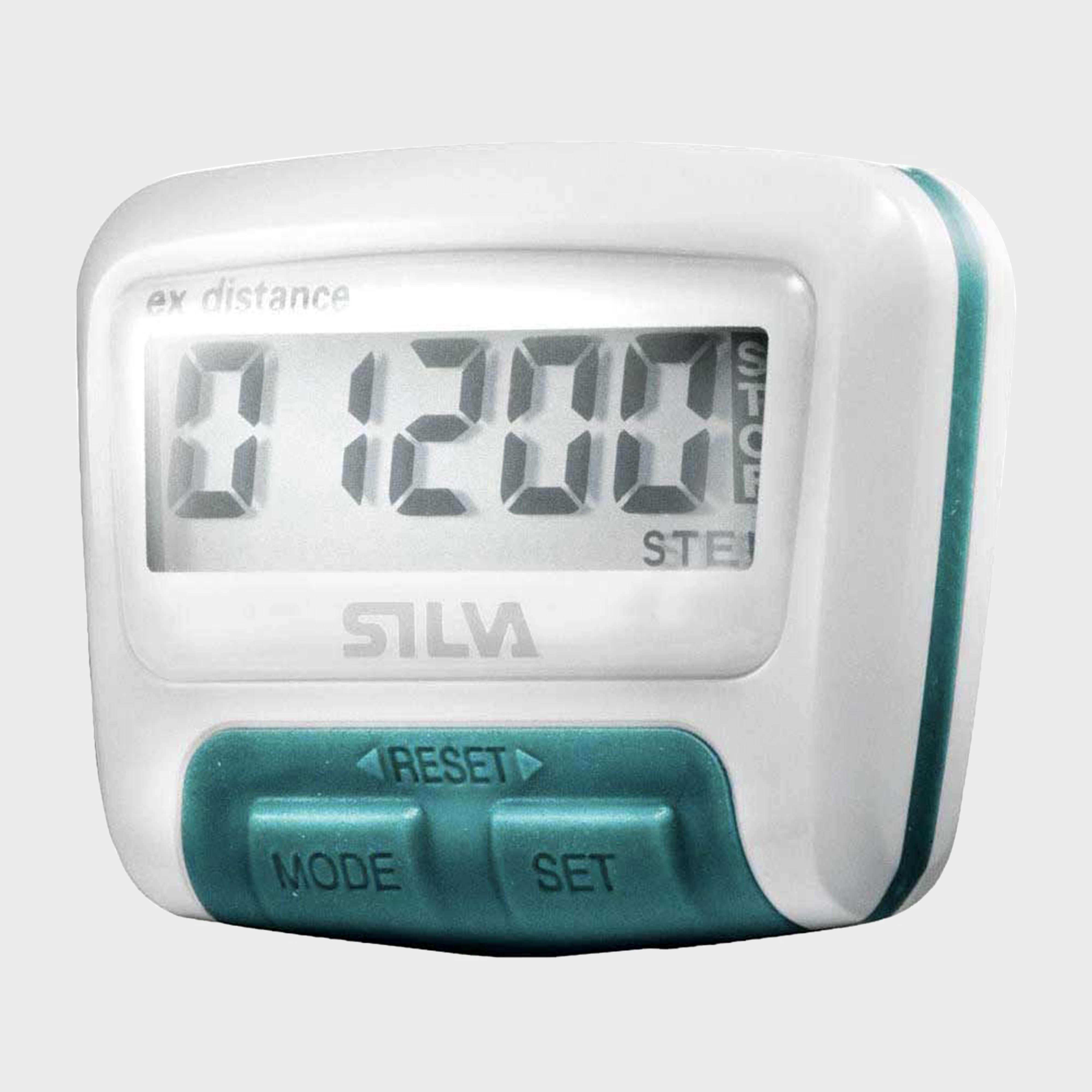 SILVA Ex Distance Pedometer