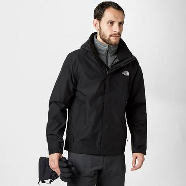 d02d09661197 Black THE NORTH FACE Men s Sangro Jacket