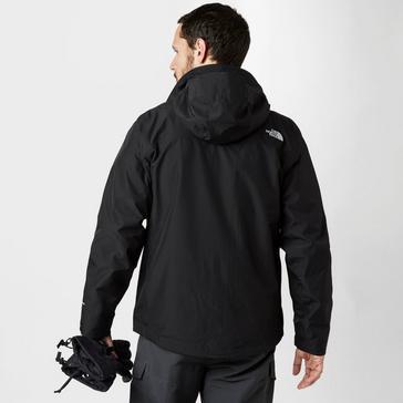 Black The North Face Men's Sangro Jacket