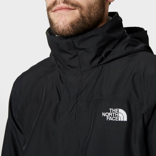 50441cee987a Black THE NORTH FACE Men s Sangro Jacket image 4