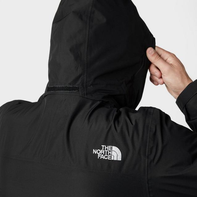 14afceb73 Black THE NORTH FACE Men's Sangro Jacket image 8