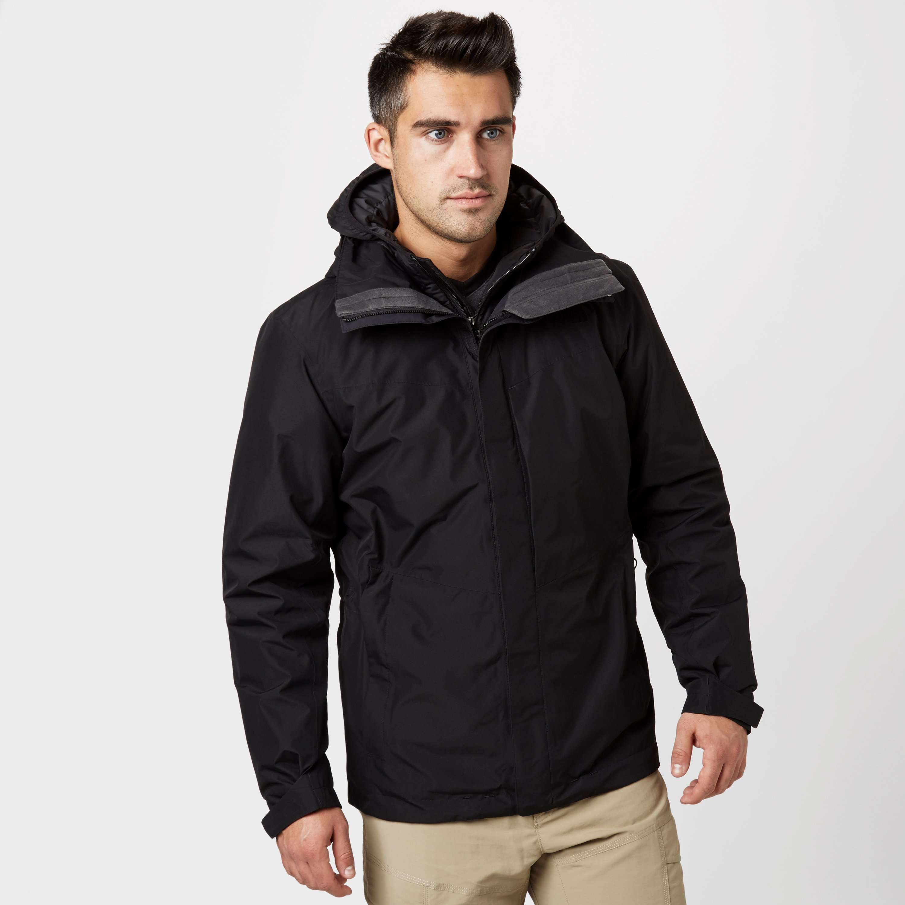 THE NORTH FACE Men's GORE-TEX® All Terrain Jacket