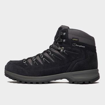 Black Berghaus Men's Expeditor Trek GORE-TEX® Walking Boot