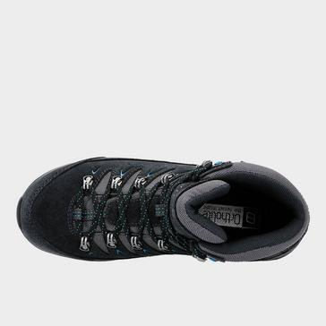 Grey|Grey Berghaus Women's Explorer Trek GORE-TEX® Walking Boots