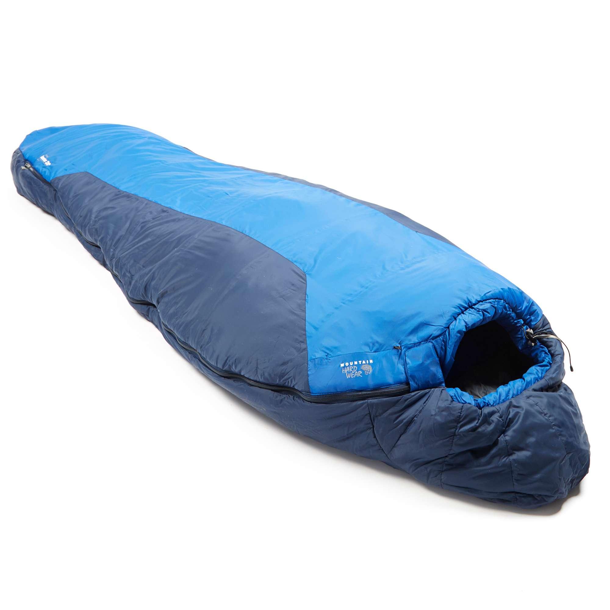 MOUNTAIN HARDWEAR Lamina 20 Sleeping Bag Regular