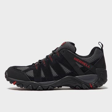 Black Merrell Accentor 2 Walking shoes