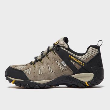 c0ede96f55a MERRELL Men's Accentor 2 Mid Ventilator Waterproof Shoe