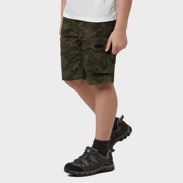 Regatta Kids' Shorewalk Shorts