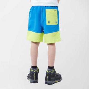 Regatta Kids' Shaul II Swim Shorts